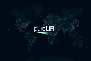 Wall Street Journal pureLiFi LiFi